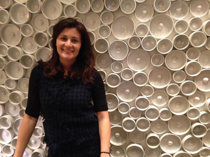 Gaia Gaja, enóloga de origen italiano.