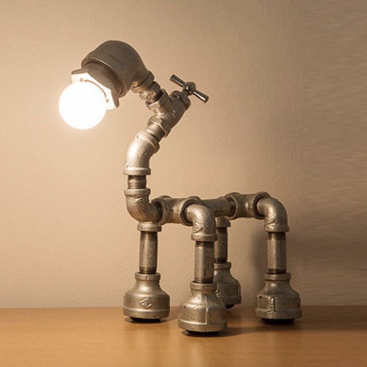 Tractor Bedside Lamp : Best images about industrial on pinterest typewriters