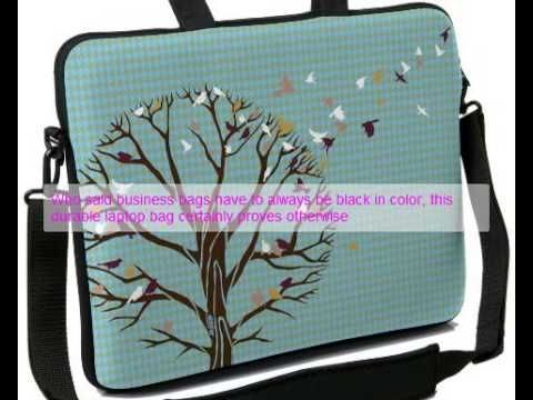 ▶ Laptop Bags for Women - YouTube