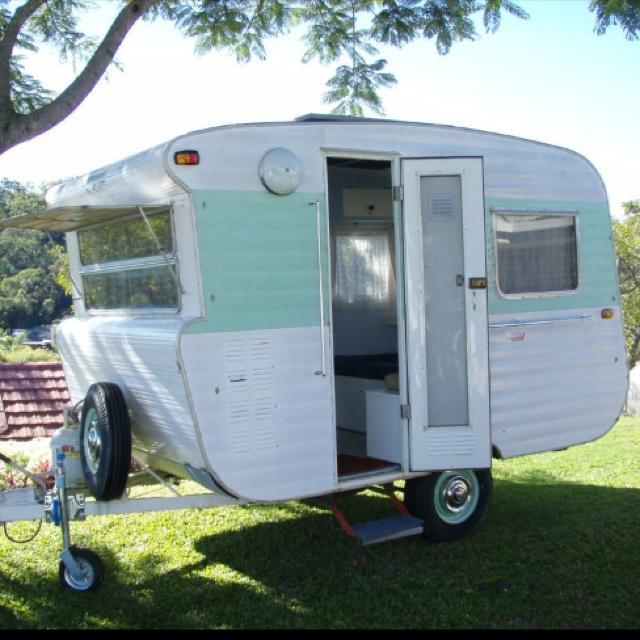 43 Best Caravan Ideas Images On Pinterest Caravan Ideas