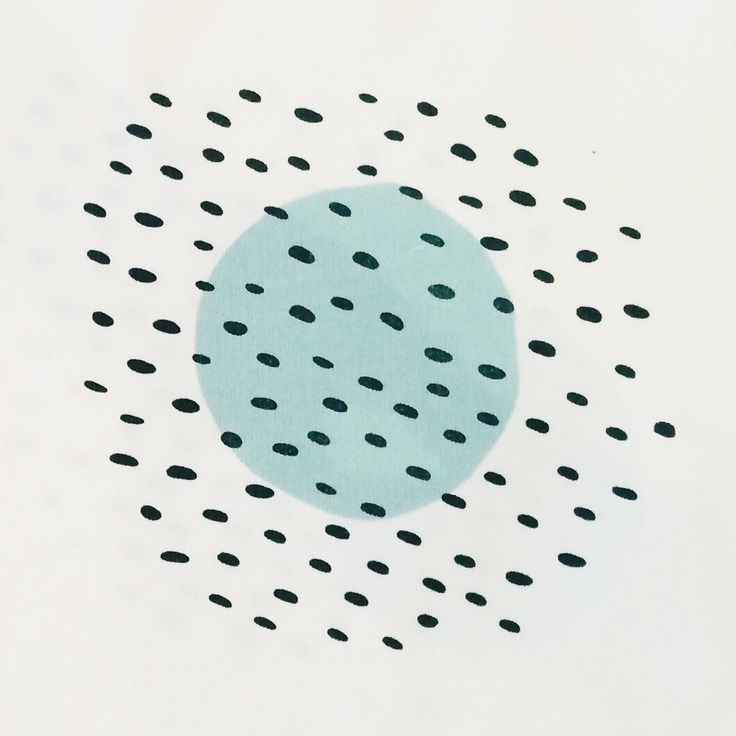 dots on dot