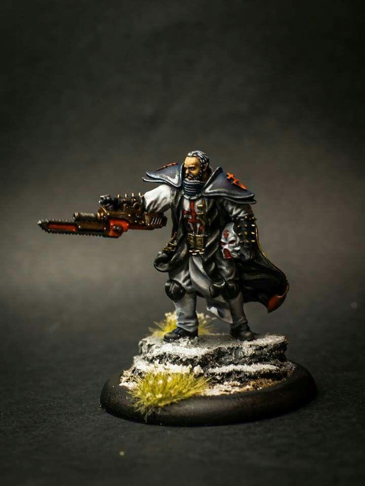 Lord Hamilkar de La Hermandad