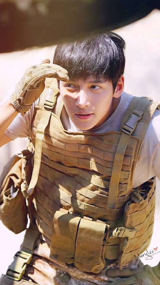 Ji Chang Wook | 지창욱 | D.O.B 5/7/1987 (Cancer)