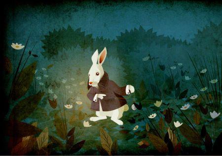 Beatriz Castro - Rabbit
