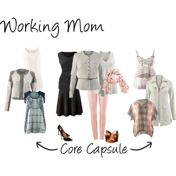 CAbi Spr '15: Working Mom Capsule Dressing by tammysgolden on Polyvore  featuring MICHAEL Michael