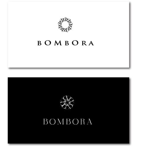 Bombora This Is A Modern Investment Company We Buy Great Companies Investment Company In The Industries Investment Companies Logo Design Logo Inspiration