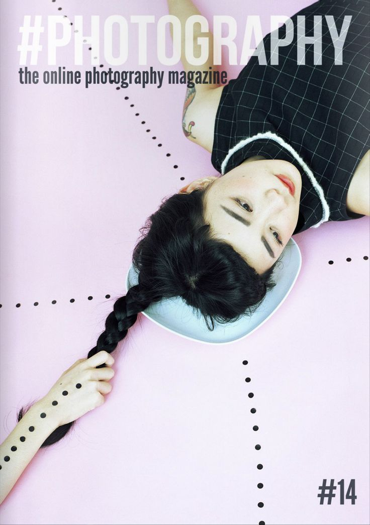 #PHOTOGRAPHY - Issue 14