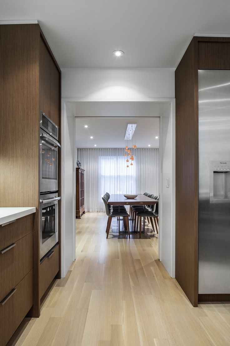 Kitchen / Dining, Glengrove | Kyra Clarkson Architect