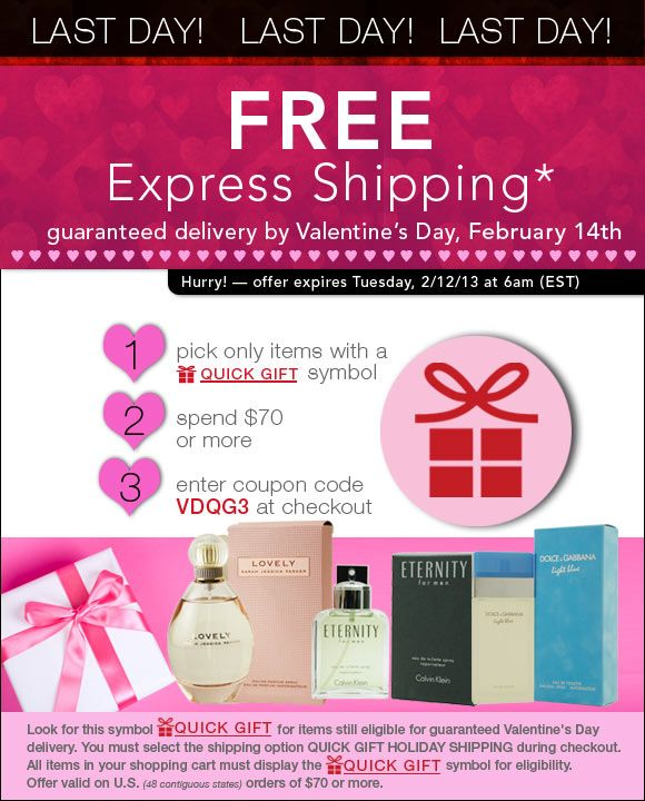 Fragrancenet coupon free international shipping