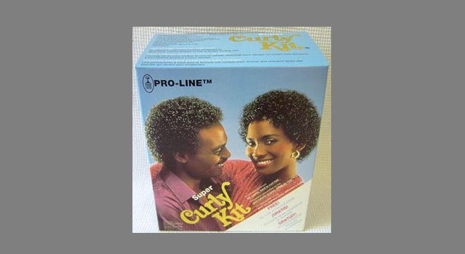 Little Known Black History Fact: The JheriCurl