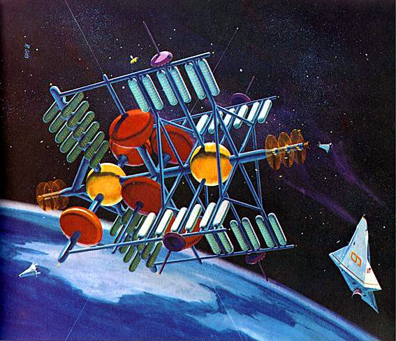 space stations atomic rockets - 567×488