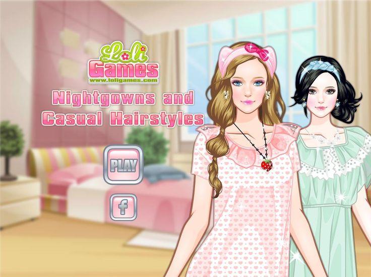 Środek dnia wcale nie oznacza, że musisz przebrać się z piżamy! Dziś dwie przyjaciółki będą leniuchować cały dzień. http://www.ubieranki.eu/ubieranki/9860/pizamy-i-koszule-nocne.html