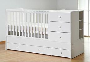 КК-2010-Т «Тереза» Классические очертания этой кроватки делают ее универсальной | Товары для детей