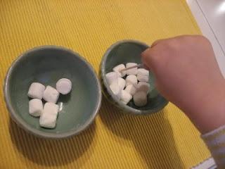 how to make moon rocks preschool