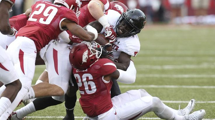 Check this out too ~ RollTideWarEagle.com for sports stories that inform and entertain. #CFB #WPS #CollegeFootball #SEC #Arkansas