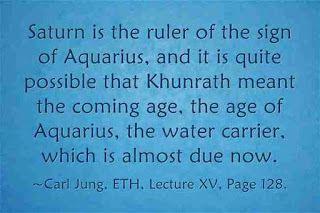 Aquarius date range