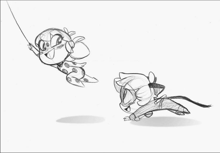 This is for a chibi special I believe!!!