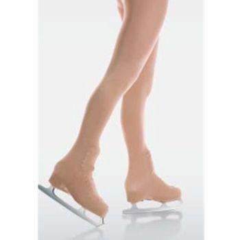 Figure Skating Apparel | 3372 Over The Boot Skating Tights | Mondor | www.discountskatewear.com