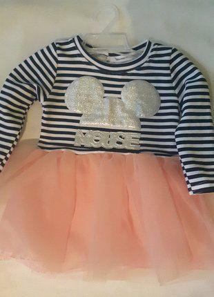 Kup mój przedmiot na #vintedpl http://www.vinted.pl/odziez-dziecieca/dla-niemowlakow-dziewczynki/16816423-sukienka-tutu