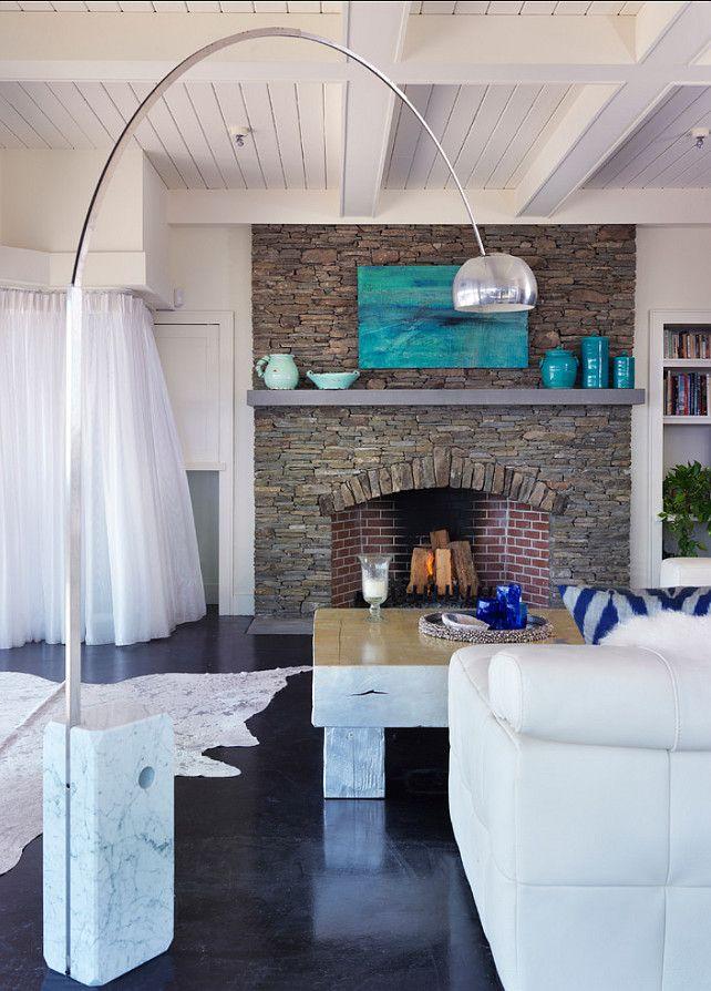 Coastal Interiors. Modern Coastal Interiors #CoastalInteriors Burgin Lambert Architects.