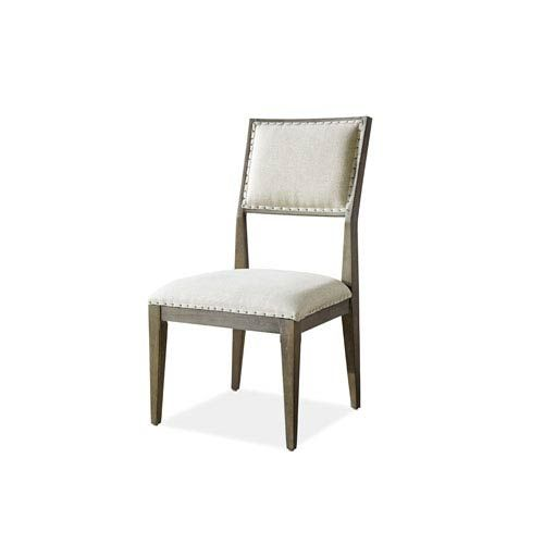 Playlist Brown Dining Side Chair Universal Furniture Side Chairs Dining Chairs