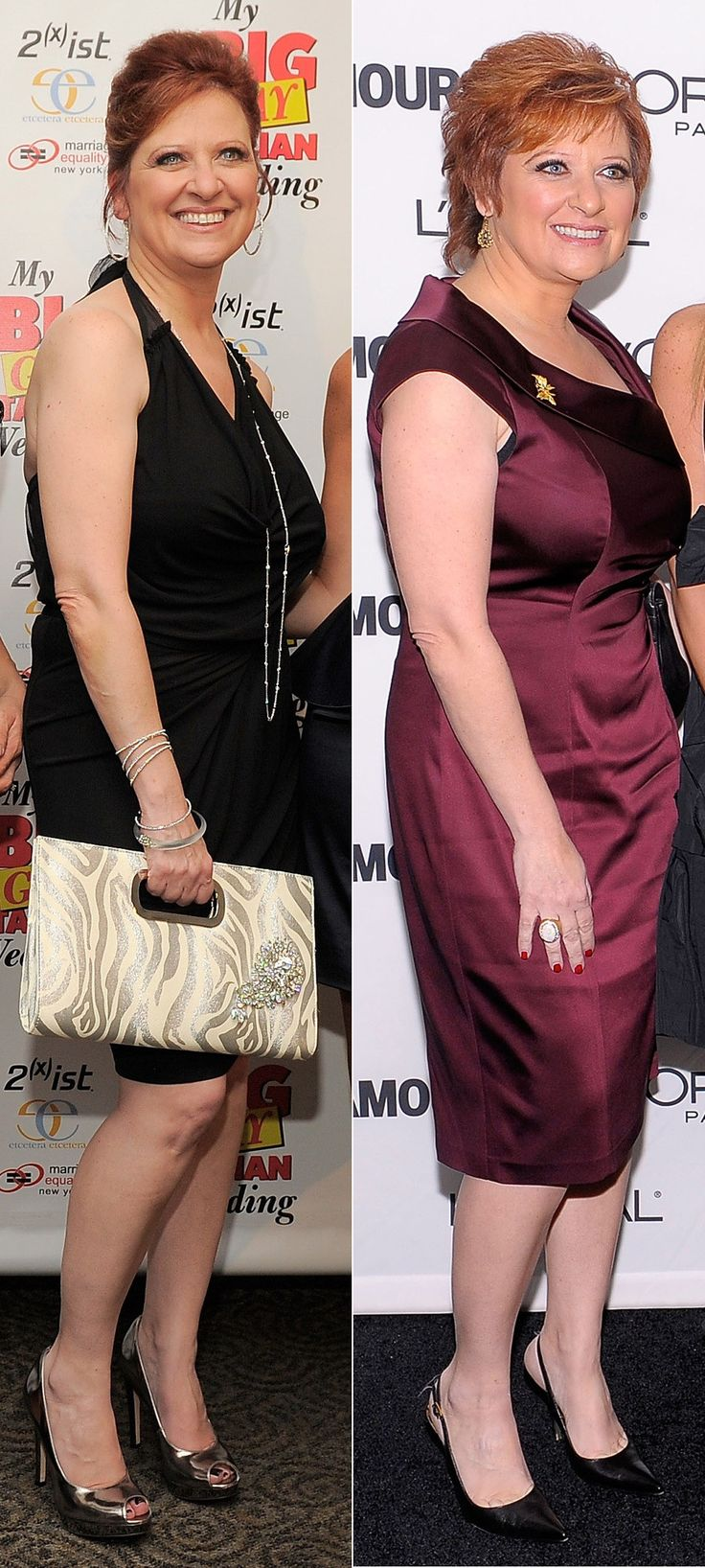 Caroline Manzo Weight Loss - Wanna lose your pounds the good and healthy way?…