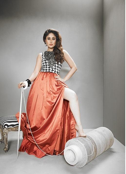 Kareena Kapoor Khan's Photoshoot for Femina magazine's November 2013 issue