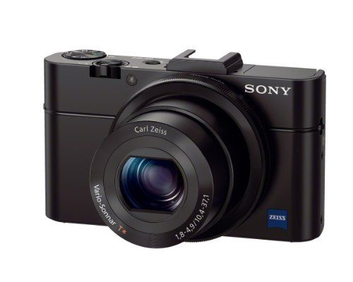 Quick and Easy Gift Ideas from the USA  Sony DSC-RX100M II Cyber-shot Digital Still Camera 20.2MP, Black http://welikedthis.com/sony-dsc-rx100m-ii-cyber-shot-digital-still-camera-20-2mp-black #gifts #giftideas #welikedthisusa