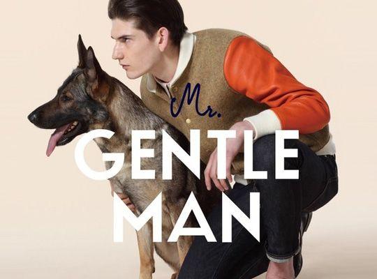 17 Best images about Men Fashion on Pinterest   Tom ford, Olivia d'abo ...