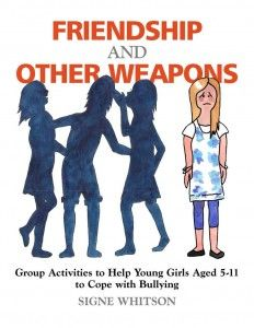 Free Downloadable Girl Bullying Prevention Worksheets for your Tween or Teen