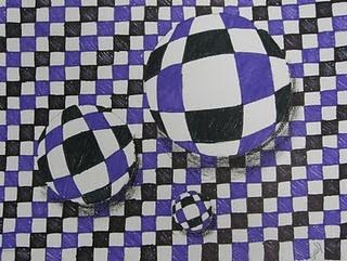 25+ best ideas about Optical illusion art on Pinterest ...