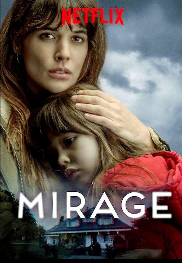 Mirage 2018 My Review Thriller Movies Netflix Horror Spanish Movies