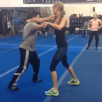 fight training | Tumblr