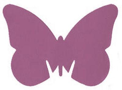 Csináld magad: Pillangós ültetőkártya - Egy ajándék minden hónapban más meglepetéssel