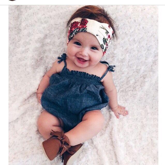 I need to dress my child this way.