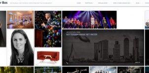 WordPress themes voor fotografie