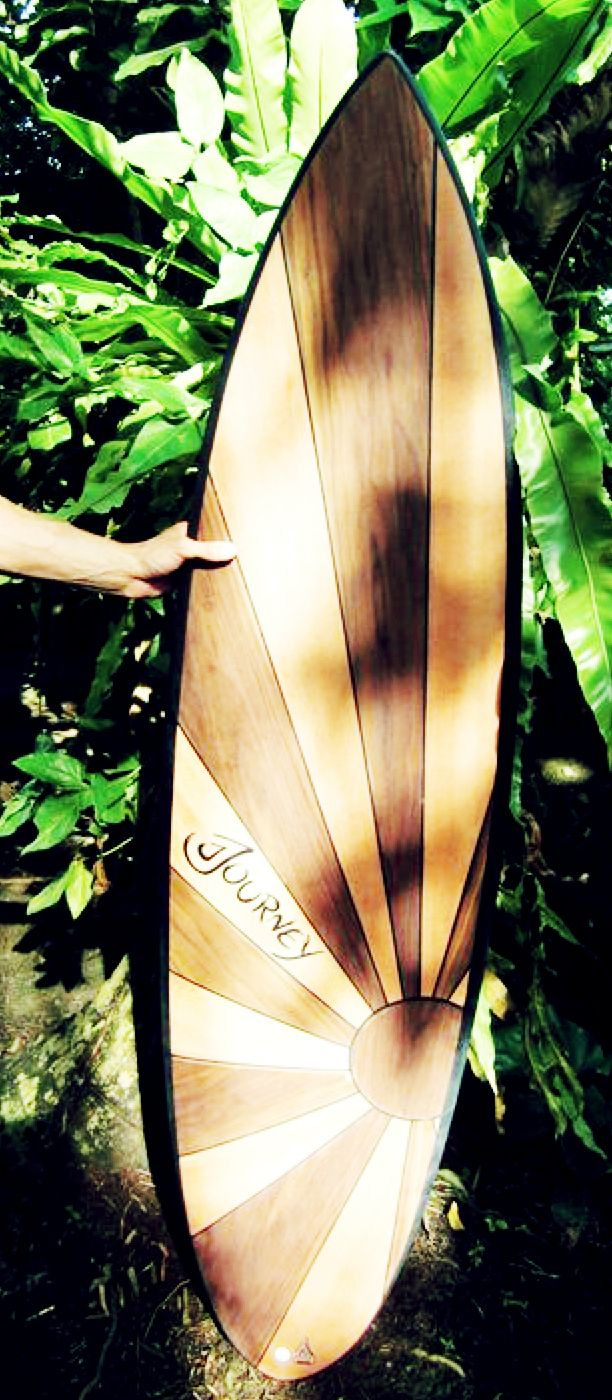 16 best Surf board art waves custom images on Pinterest | Board art ...