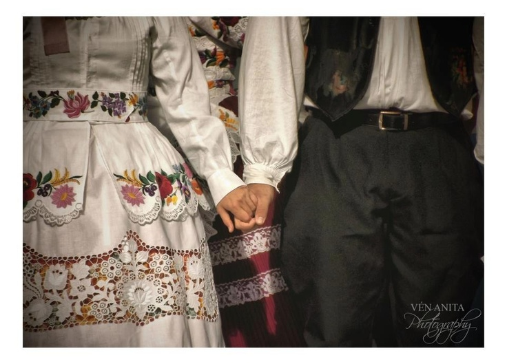 hungarian couple