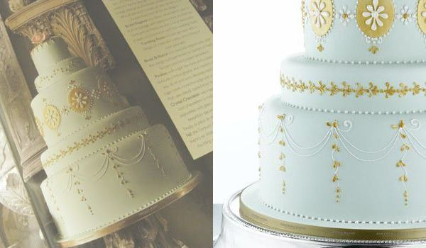 fortnum and mason wedding cakes 25 best eau de nil images on mint green high 14416