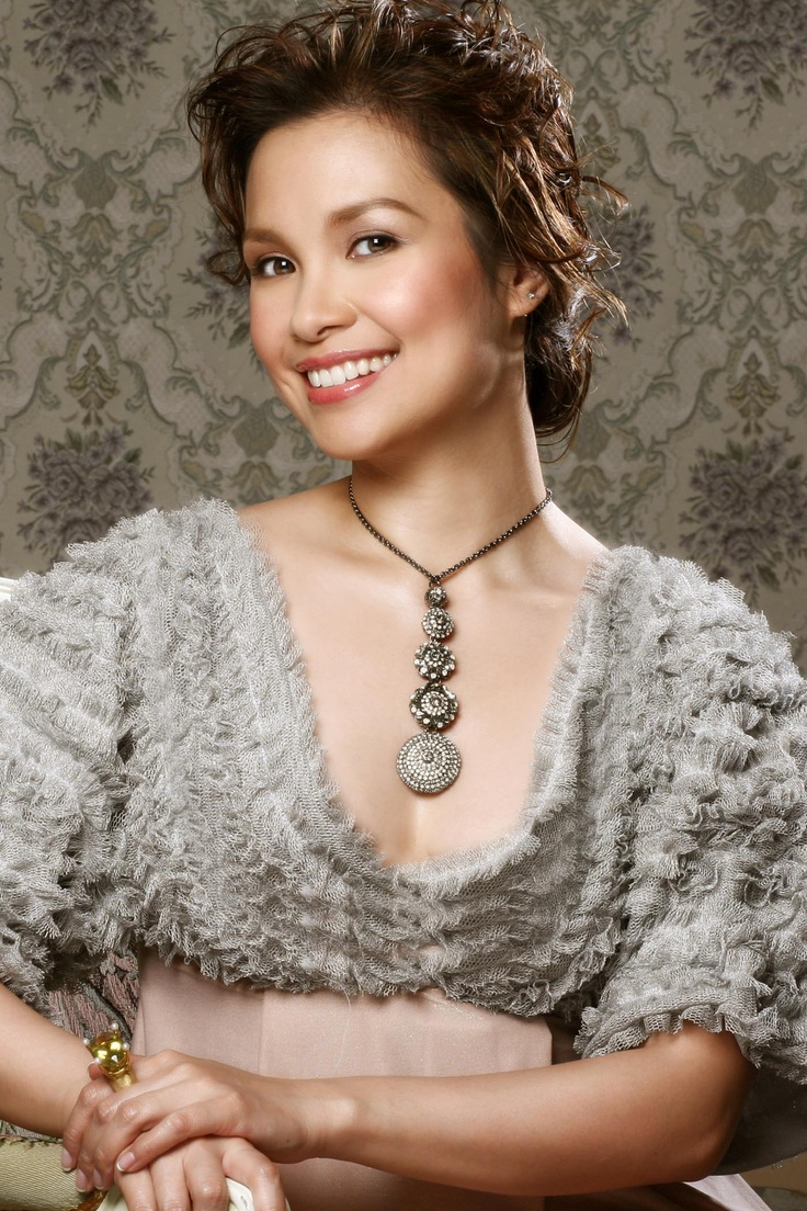 Lea Salonga Philippines ( Miss Saigon)