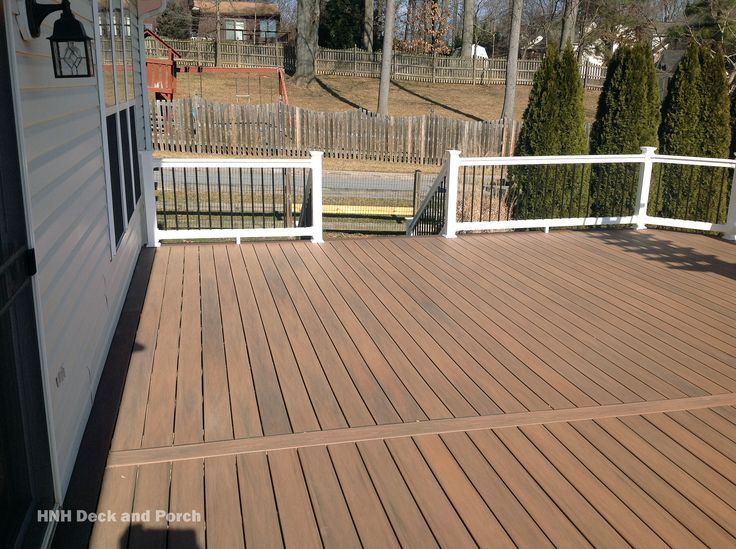 30 Best Images About Hnh Deck Flooring On Pinterest