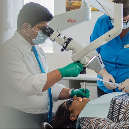 Are you scared of going to a dentist? It's the time to throw away your fear and go for a professional dentist in Clontarf for laser dentistry. This treatment eliminates the need of needles.