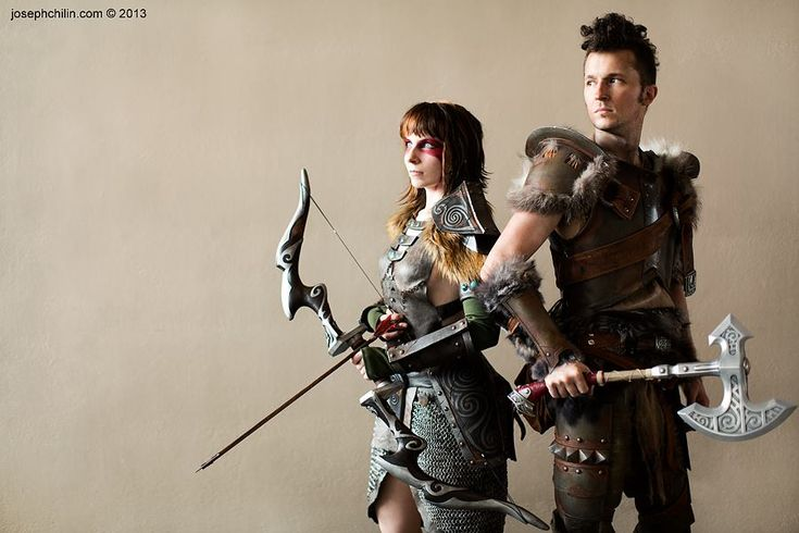 Worbla nord armor build. Amazing stuff from volpin props.