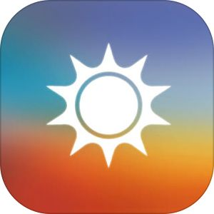 Rise - The Sunrise Sunset Calendar by Sunrise Sunset Calendar LLC