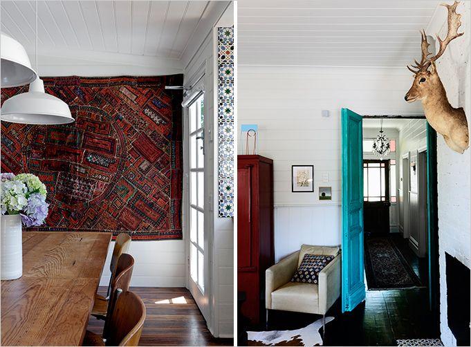 Vanessa Partridge's Home in Kyneton, Australia | Rue