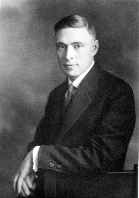 James Bertram Collip