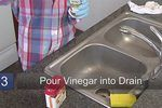 Natural Remedy to Clean a Smelly Drain | eHow
