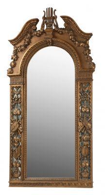 M s de 1000 ideas sobre espejos antiguos en pinterest for Espejos antiguos grandes