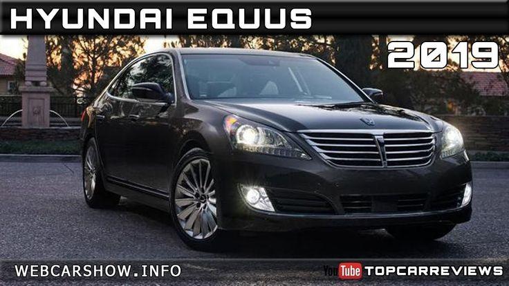 2020 Hyundai Equus Ultimate di 2020