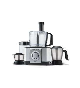 PepperFry  Buy Morphy Richards Icon DLX Food Processor  0.4 Liters at Rs 5659